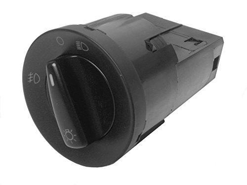 05 Vw Volkswagen Passat Headlight - URO Parts 1C0 941 531C Headlight Switch