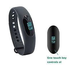 Stardrift Smart Wristband