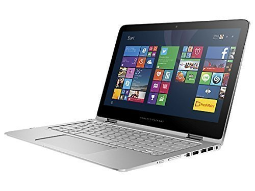 Hp Spectre X360 13-4101dx N5R93UA 2-in-1 Intel Core I7 256gb Solid State...