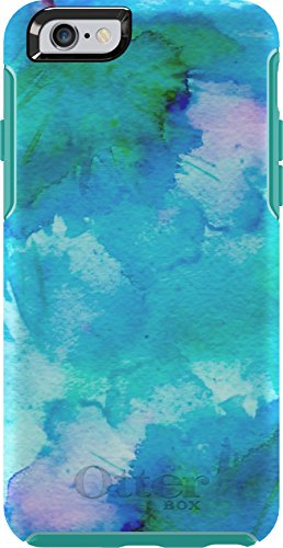 otterbox-symmetry-series-case-for-iphone-6-6s-47-version-retail-packaging-floral-pond-teal-w-floral-