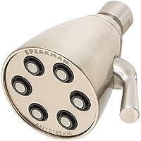 Speakman S-2252 Signature Brass Icon Anystream Shower Head (Multi Colors)