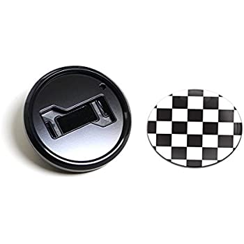 2pc POLICE INTERCEPTOR Badge 3D Emblem Trunk Decal Police Interceptor Explorer Sticker Replacement for Ford Car Accessories Black-Chrome Aruisi