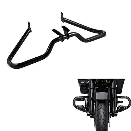 List of the Top 10 chopped engine guards black harley you can buy in 2020
