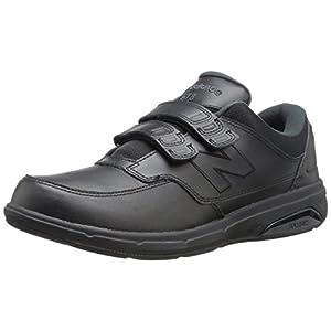 New Balance Men's MW813V1 Hook and Loop Walking Shoe