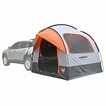 Image of Bed Tents Rightline Gear 110907 SUV Tent