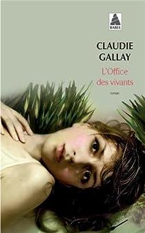 L'office des vivants par Gallay