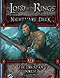 The Lord of the Rings LCG: The Druadan Forest Nightmare Deck