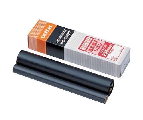 Brother - Print ink ribbon refill (thermal transfer) - 1 - 235 (Ink Print Machine Refill)
