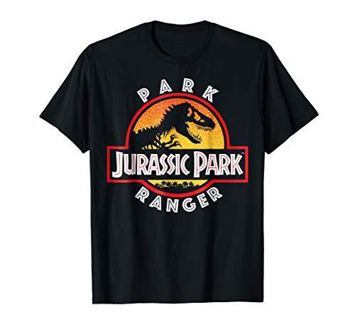 Park Ranger Costume Women (Jurassic Park Circle Park Ranger Graphic)