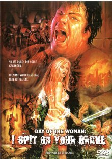 I spit on your Grave - Day of the Woman (uncut) 1978 B01I07T8FM
