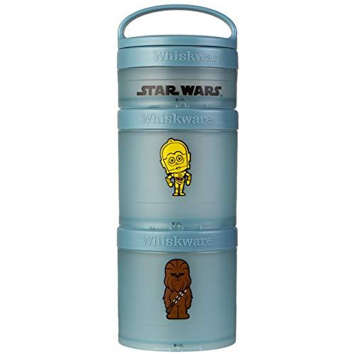 Whiskware Star Wars Storable Snack Pack