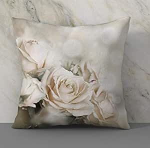 Printed Pillow Cover