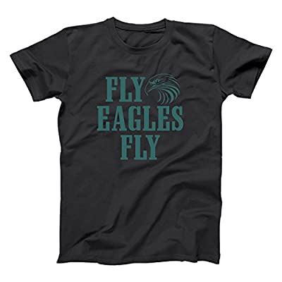 Fly Eagles Fly Philadelphia Super Bowl 2018 Party Mens Shirt