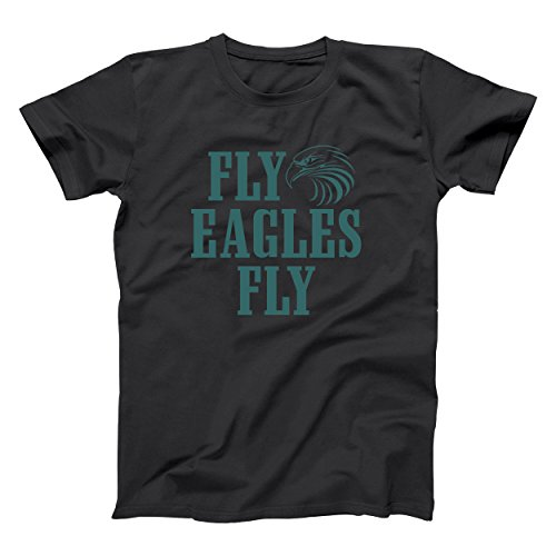 Fly-Eagles-Fly-Philadelphia-Super-Bowl-2018-Party-Mens-Shirt