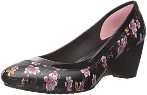 a33c3f753cfba Shopping Crocs - Pumps - Shoes - Women - Clothing, Shoes & Jewelry ...