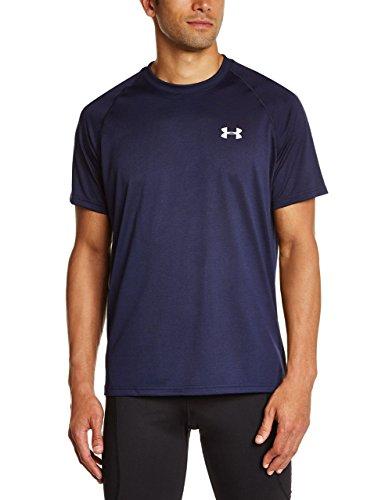 Under Armour Short Sleeve Tech T Shirt