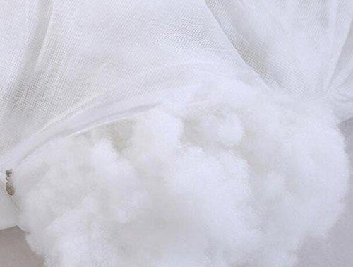 Multifunctional pregnant women pillow / waist Waiting to sleep pillow / U-shaped side sleeper / sleeping pillow / pregnant women supplies ( Color : A ) by Pregnant women pillow (Image #6)