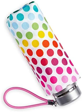 Compact Umbrella NeverWet technology colorful