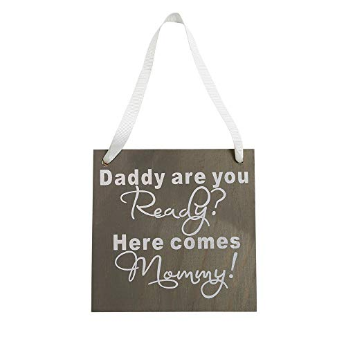 (Ridkodg DIY Calendar Wooden Hanging Plaque Board,Father's Day Independence Day Decorative Signs Home Wall Ornament Gifts (#2))