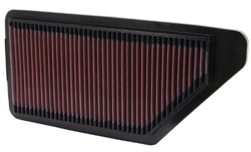 K&N 33-2090 High Performance Replacement Air Filter