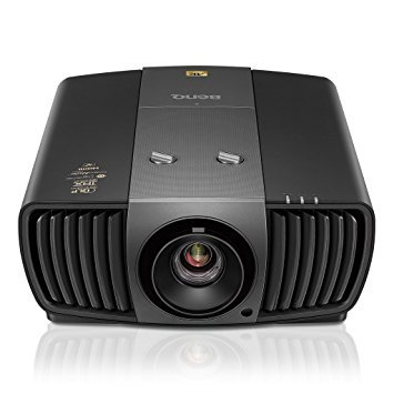 BenQ HT8050 DLP THX Certified 4K Home Theatre Projector