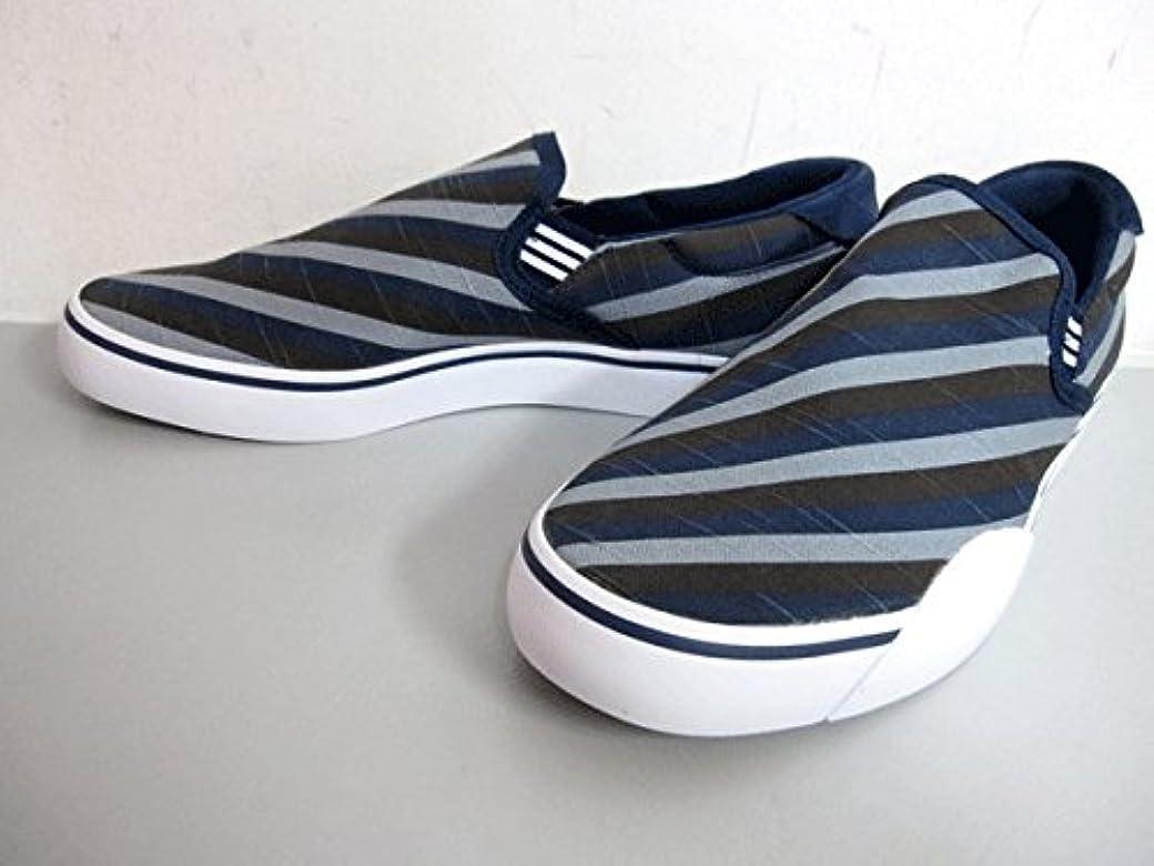adidas Gonz Slip Slip On Shoes Mark