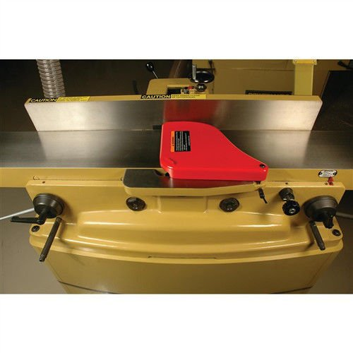 Powermatic 1791283 Model PJ1696 7-1/2 HP 16-Inch Jointer with Helical Control Head by Powermatic (Image #7)