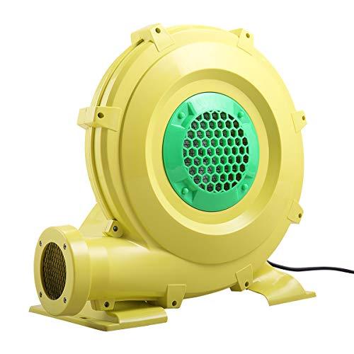 thegreatshopman Air Blower Inflatable Bounce House Bouncy Castle Pump Fan US 950 Watt