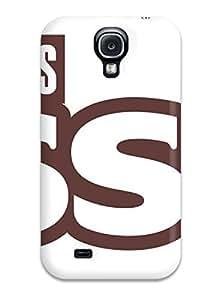 Hot Tpye Hersheys Logo Case Cover For Galaxy S4