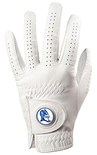 LinksWalker Duke Blue Devils-Golf Glove - S