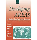 img - for Developing Areas : A Book of Readings and Research(Hardback) - 1995 Edition book / textbook / text book