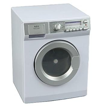 Amazon.com: Theo Klein AEG Electrolux Juguete de lavado ...