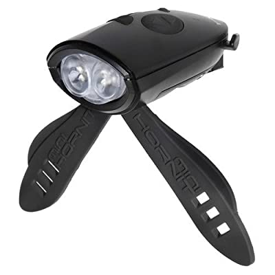 Hornit Mini Bike Horn + Light