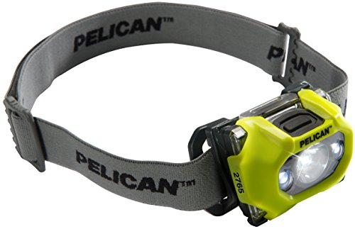 Pelican Flashlights 2765C Headlight
