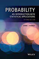 Probability: An Introduction with Statistical Applications, 2nd Edition