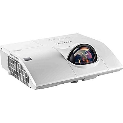 Hitachi CP-D32WN Video - Proyector (3200 lúmenes ANSI, 3LCD ...