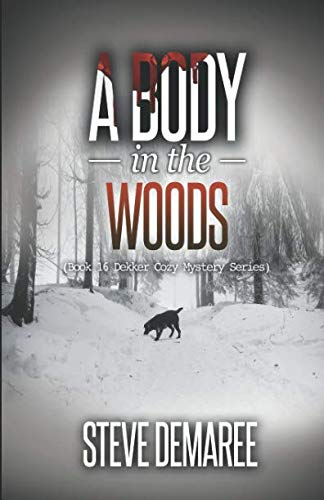 the body in the woods - 5
