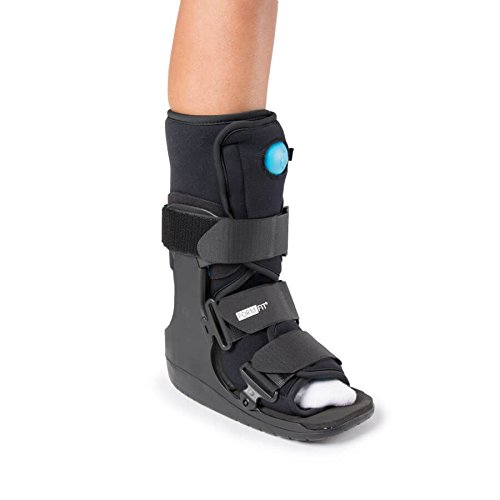 28699311e3c Equalizer Medium Low Top Air Walker Boot  Amazon.co.uk  Health   Personal  Care