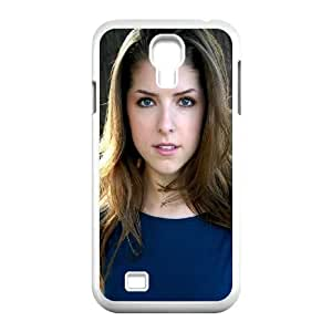 Samsung Galaxy S4 9500 Cell Phone Case White Anna Kendrick 3D Customized Phone Case Cover XPDSUNTR16760