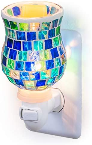Dawhud Direct Mosaic Fragrance Warmers product image