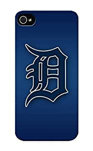 Snap-on Detroit Tigers For SamSung Galaxy S5 Mini Case Cover