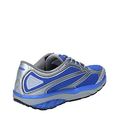 MBT Sneakers Mujer 37 EU Azul Gris Textil