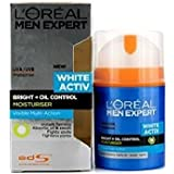 L'Oreal Paris Men Expert - Day Care - 50ml (Bright+Oil Control Moisturiser)