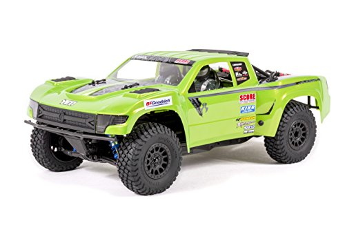Axial AX90050 1/10 Scale Yeti SCORE Trophy Truck Electric 4WD Ready-to-Run (RTR) RC Vehicle