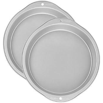 Amazon Com Wilton Recipe Right 8 Inch Square Pan Novelty