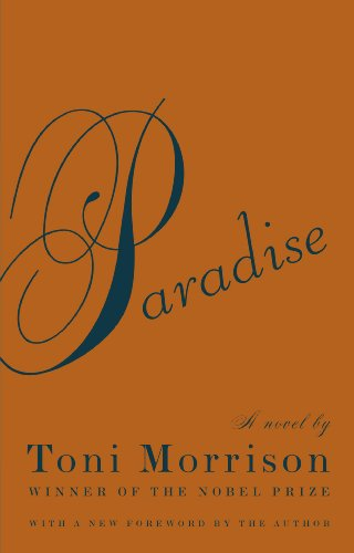 Paradise vintage international kindle edition by toni morrison paradise vintage international by morrison toni fandeluxe Images