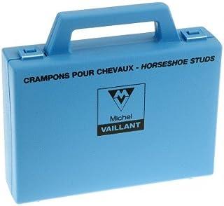 Michel Vaillant Mallette a crampons TUNGSTENE w3/8