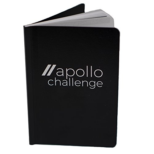 Apollo Challenge : The 28-Day System To Look Amazing Naked and Be The Smartest Guy in The Room (Workout Plan For Skinny Guys At Home)