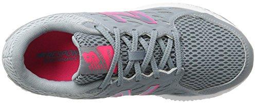 Multicolore Sportive Pink Balance alpha cyclone Scarpe Indoor New W420 Donna Uq7xYwtC4