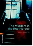 Murders in the Rue Morgue, Level 2, Agnes R. Bassett, 0194790789